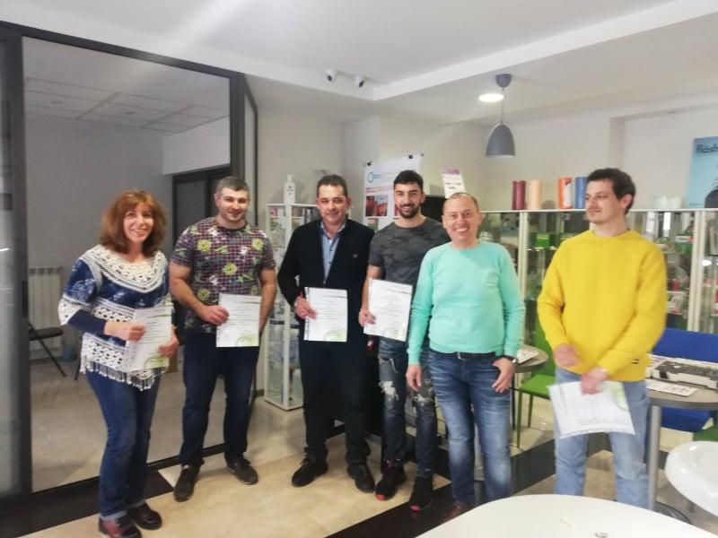 Интервю с Калин Иванов, лицензиран демонстратор на керамичните системи на KULZER и един от нашите най-усмихнати и позитивни колеги