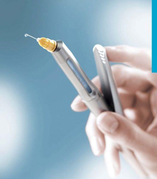 Интралигаментарната анестезия в полза пациента – клинични случаи и практически съвети за употреба