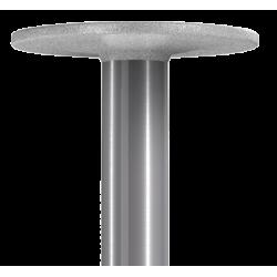 Crown cutter - синтер за рязане на керамика и метал с почистващ камък