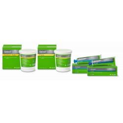 Optosil Comfort/ Xantopren / Activator Universal - комплект + борер за рязане на метал