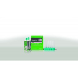 Variotime bite 2 х 50 мл - А-силикон за регистрация на захапка