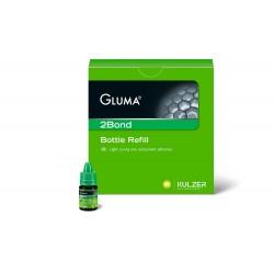 Gluma 2 bond 4 ml - универсален адхезив +Charisma Diamond  ОМ
