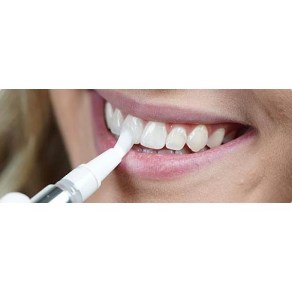 Flash Whitening pen - молив за избелване+Flash paste избелваща и възстановяваща  паста за зъби промоция