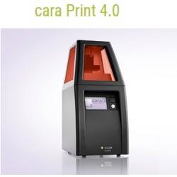 Cara Print 4.0 - 3D принтер разработен от дентални експерти+подаръци Hilight Power 3D+5х1000мл Dima Print