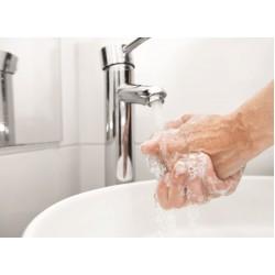 Дезинфекция,  почистване и грижа за ръце