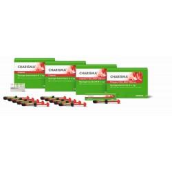 Charisma Classic Combi set 8x4g+bond system - универсален микроглас фотокомпозит