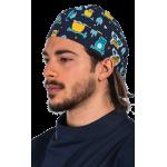 Превръзка за глава - Bandana 1