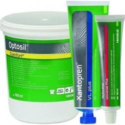 Optosil Comfort/ Xantopren / Activator Universal - комплект