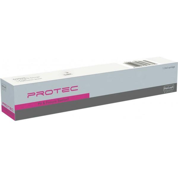 Protec - силант за запечатване на фисури