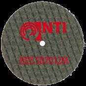 NTI Kahla синтеровани дискове за метал