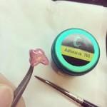Heraceram Zirconia 750 - Adhesive bond