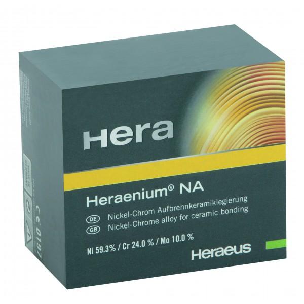 Heraenium Na - NiCr /никел хром/ неблагородна сплав за керамика 500 g
