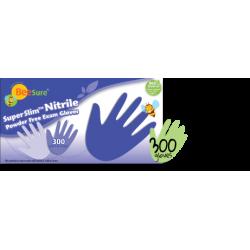 Нитрилни ръкавици без талк - BeeSure 300 бр
