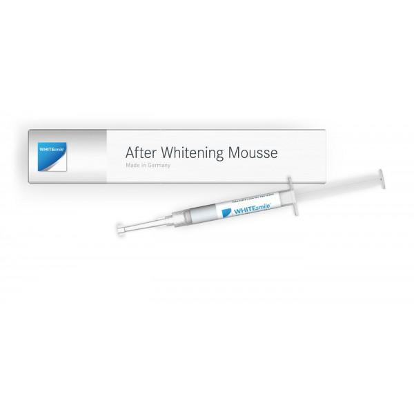 Flash after Whitening mousse - десензибилизиращ гел след избелване