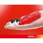 AGFA - рентгенови дентални филми