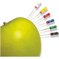 Ендодонтски инструменти и препарати
