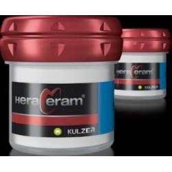 Зъботехника - керамична система Heraceram