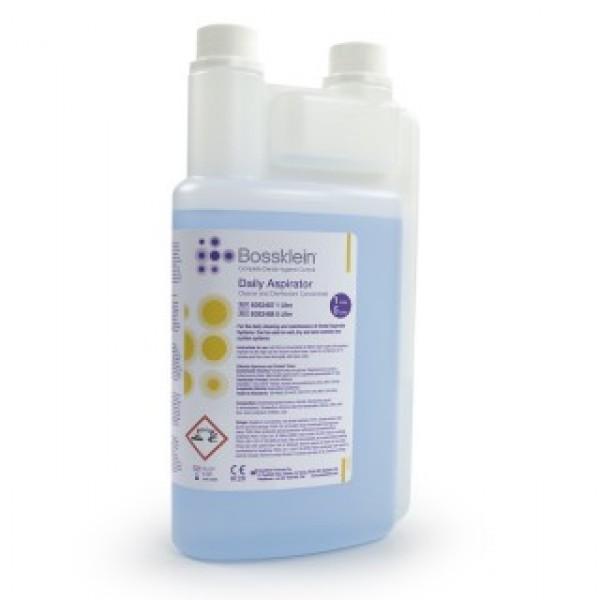 Daily Aspirator Cleaner and Disinfectant - за аспирационни системи 1 л концентрат