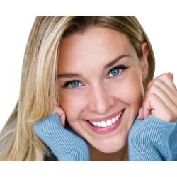 WHITEsmile - избелваща система за чувствителни зъби